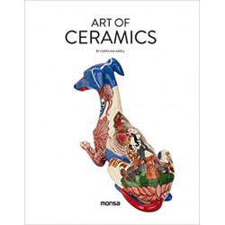 ART OF CERAMICS - EYROLLES