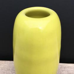 EMAIL PREPARE GRES JAUNE CLAIR - 800 ml - Émaux grès liquides BOTZ 1220°C - 1280C - Cigale et Fourmi