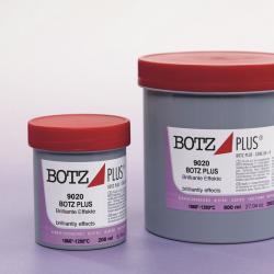 BOTZ PLUS 9020 - 200 ml - Émaux grès liquides BOTZ 1220°C - 1280C - Cigale et Fourmi