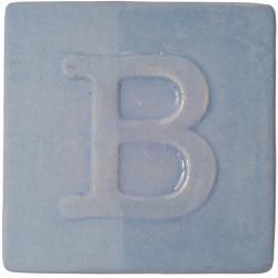 ENGOBE LIQUIDE BLEU CLAIR - 200 ml