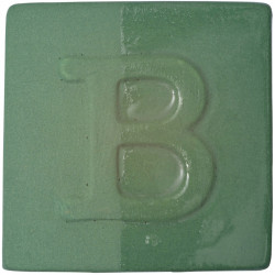 ENGOBE LIQUIDE VERT FONCE - 200 ml - Engobes liquides BOTZ  - Cigale et Fourmi