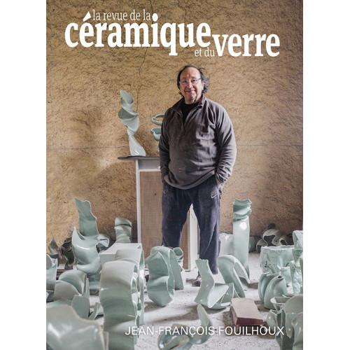 LA REVUE DE LA CERAM n°223 nov-déc 2018 - La Revue de la Céramique et du Verre - Cigale et Fourmi