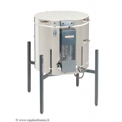 FOUR KERAMIKOS 50L - FAVORITE 50 - 1250°C - 230V MONO