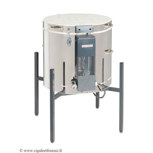 FOUR KERAMIKOS 50S - FAVORITE 50S - 1320°C - 230 V MONO - Fours KERAMIKOS grès 1320°C - Cigale et Fourmi