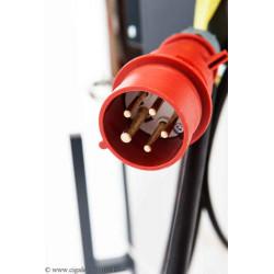 FOUR KERAMIKOS 70L - SUPER 70S - 1320°C -  MONOPHASE 230V - Fours KERAMIKOS grès 1320°C - Cigale et Fourmi