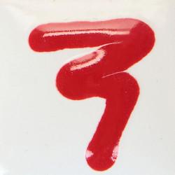 ÉMAIL CLOISONNÉ ROUGE DUNCAN FD 278 - TUBE DE 37 ml