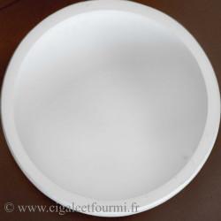 MOULE EN PLATRE SPHERE DE 30 CM - Nos produits - Cigale et Fourmi