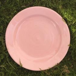 EMAIL PREPARE BABY PINK BRILLANT - 200 ml - Émaux faïence liquides  BOTZ 1020°C - 1060°C - Cigale et Fourmi