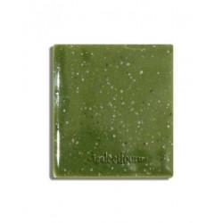 EMAIL PREPARE VERT MOUCHETE - 230ml - Émaux faïence liquides Terra-Color 1020°C - 1080°C - Cigale et Fourmi