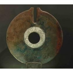 PRNM - GRES NOIR CHAMOTTE 0-1.5mm - 12.5Kg - Terres à Grès - Cigale et Fourmi