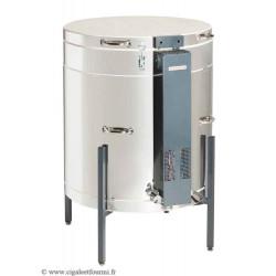 FOUR KERAMIKOS 120L - 1250°C - 400V TRIPHASÉ