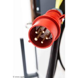 FOUR KERAMIKOS 120S - 120L - 1250°C - TRIPHASE - Nos produits - Cigale et Fourmi
