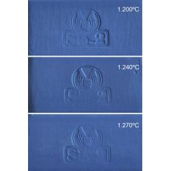 PORCELAINE BLEUE UPSALA - SAC DE 5 kg