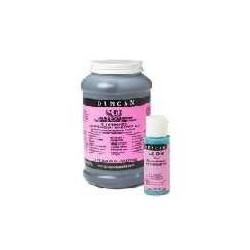EZ STROKE 019 - 30 ml -  GRIS FUME - Emaux, Oxydes et Engobes - Cigale et Fourmi