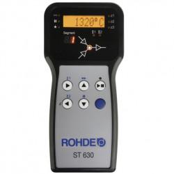 REGULATION ROHDE ST630 - 16 PROGRAMMES - 32 SEGMENTS