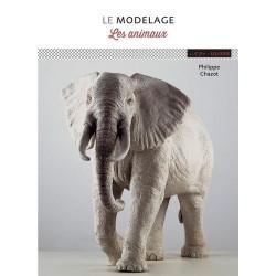 LE MODELAGE LES ANIMAUX - PHILIPPE CHAZOT - Nos produits - Cigale et Fourmi