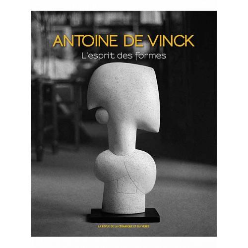 ANTOINE DE VINCK - L'ESPRIT DES FORMES - Nos produits - Cigale et Fourmi