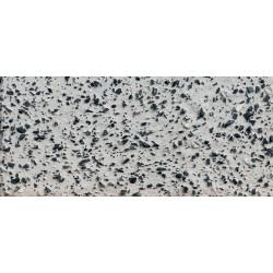 GRÈS BLACK STONE W27 LISSE - EFFETS GRANIT - 1200 / 1280°C - 10 KG