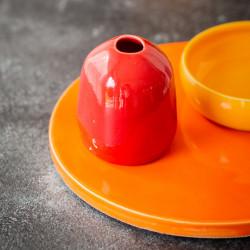 Email preparé botz pro opale de feu - email botz - cigale et fourmi - Émaux liquides BOTZ PRO pour cuisson entre 1020°C et 1280°C  - Cigale et Fourmi