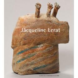 JACQUELINE LERAT - EDITION LA REVUE