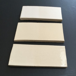 GRES BLANC W11 CHAMOTTE 40% 0-0.5 mm - SAC DE 10 KG