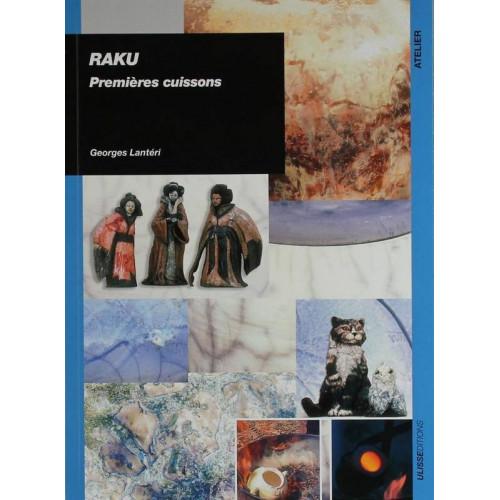 Photo RAKU - MES PREMIERES CUISSONS - achat outils-de-cuisson en ligne avec Cigale et Fourmi