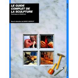 GUIDE COMPLET DE SCULPTURE-ULISSE - MIDG
