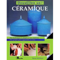 CERAMIQUE (2 EN 1) - EYROLLES