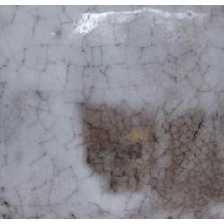 EMAIL RAKU COUVERTE SANS PLOMB - 500 G - Emaux Raku en poudre - Cigale et Fourmi