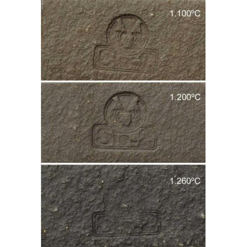 Photo PRNM - GRES NOIR CHAMOTTE 0-1.5mm - 12.5Kg - achat terres-a-gres en ligne avec Cigale et Fourmi