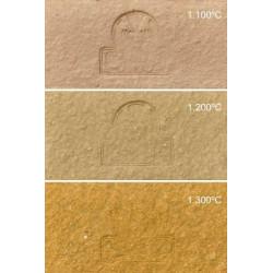 PRGM - GRES - GROSSE CHAMOTTE 0 à 1,5 mm -12.5 Kg