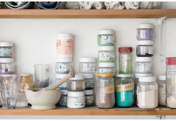 Email pour poterie et céramique