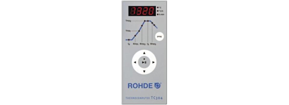 Régulations de température
