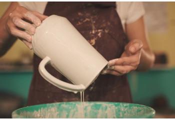 Fritte céramique: émail céramique & poterie - frittes