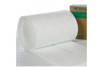 fibre céramique bio pour fours raku