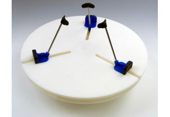 Giffin grip : outils potier & outils sculpture argile - Cigale et fourmi