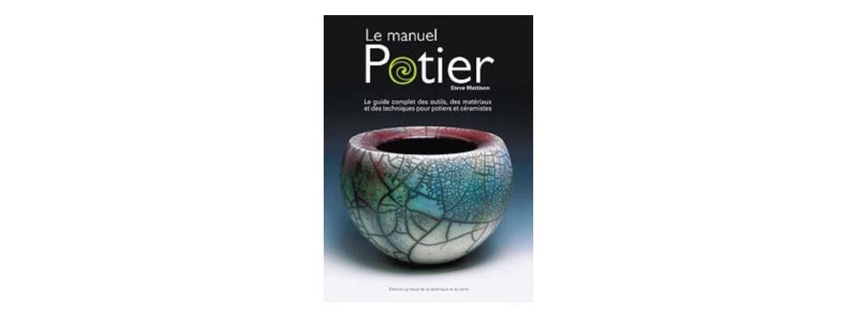 Livres poterie et céramique