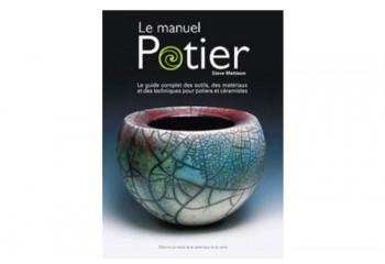 Livres céramique et poterie