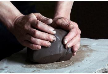 Gres: acheter du grès, terre de gres poterie - argiles