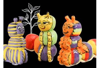 Engobe: achat engobe céramique & poterie en poudre